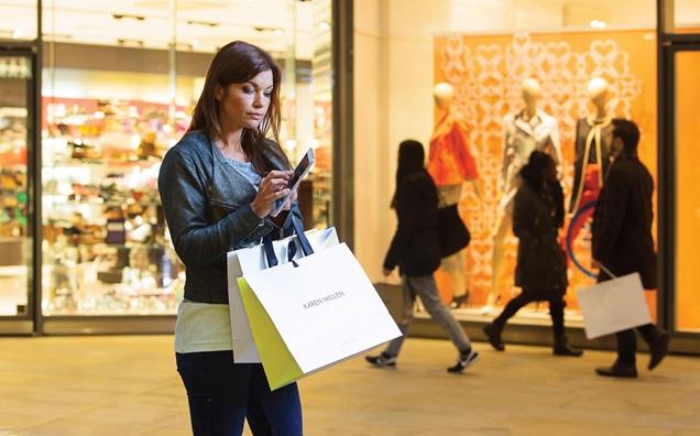 ibeacon retail