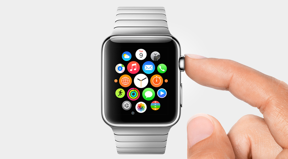 2 apple watch
